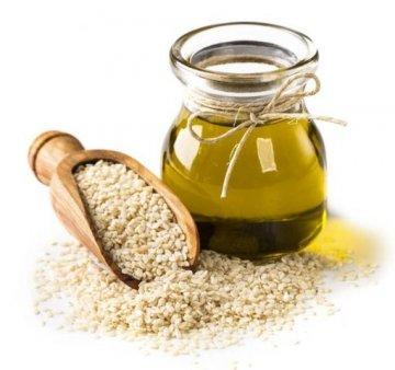 Кунжутное рафинированное масло