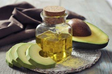 Масло авокадо рафинированное